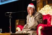 25. Europaweiter Koranrezitationswettbewerb - 25. Avrupa Kur'an-i Kerim Tilavet Yarışması | Irschad - Irşad | Hagen 05.04.2013