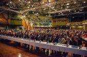 25 Europaweiter Koranrezitationswettbewerb - Avrupa Kurani Kerim Tilavet Yarismasi - Hagen 05.04.2013 (1)