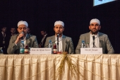 25 Europaweiter Koranrezitationswettbewerb - Avrupa Kurani Kerim Tilavet Yarismasi - Hagen 05.04.2013 (12)