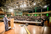 9. Genel Kurul / 9. Generalversammlung | Gemeindeentwicklung - Teşkilatlanma | Hagen, 15.05.2016