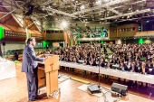 9. Genel Kurul 2016 | 9. Generalversammlung | Hagen 2016