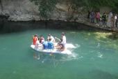 Bosnienfahrt - Bosna Ziyaret - Gemeindeentwicklung - Teskilatlanma - Bosna 07.07.2013 (2)