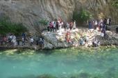 Bosnienfahrt - Bosna Ziyaret - Gemeindeentwicklung - Teskilatlanma - Bosna 07.07.2013 (3)