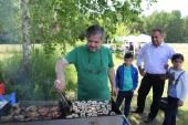 Familientag - Gemeindeentwicklung - Kerpen 04.06.2015 (3)