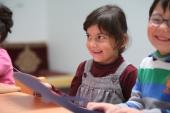 Kinder Club Basteln - Bildung - Koln 08.11.2014 (1)