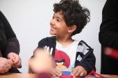 Kinder Club Basteln - Bildung - Koln 08.11.2014 (10)