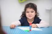 Kinder Club Basteln - Bildung - Koln 08.11.2014 (13)