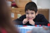 Kinder Club Basteln - Bildung - Koln 08.11.2014 (15)