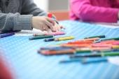 Kinder Club Basteln - Bildung - Koln 08.11.2014 (16)