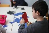 Kinder Club Basteln - Bildung - Koln 08.11.2014 (5)