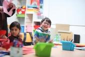 Kinder Club Basteln - Bildung - Koln 08.11.2014 (6)