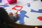 Kinder Club Basteln - Bildung - Koln 08.11.2014 (7)