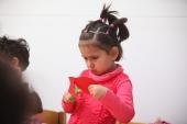Kinder Club Basteln - Bildung - Koln 08.11.2014 (8)