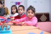 Kinder Club Basteln - Bildung - Koln 08.11.2014