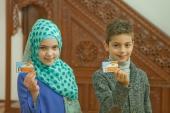 Kinder Club Werbeclip  - Çocuk Kulübü Reklam Klibi  | Bildung - Eğitim | Vervires 05.04.2014