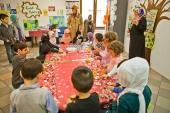 Kinder Club Werbeclip - Bildung - Vervires 05.04.2014 (3)