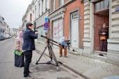 Kinder Club Werbeclip - Bildung - Vervires 05.04.2014 (6)