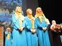 Koranlesewettbewerb - Kuran Yarışması | Frauenorganisation - Kadınlar Teşkilatı | Hagen 15.11.2014