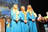 Koranlesewettbewerb - Kuranzarışması | Frauenorganisation - Kadınlar Teşkilatı | Hagen 15.11.2014