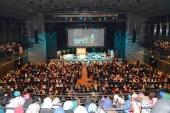 Koranlesewettbewerb - Frauenorganisation - Hagen 15.11.2014 (1)