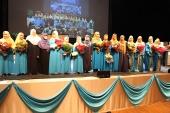 Koranlesewettbewerb - Frauenorganisation - Hagen 15.11.2014 (14)
