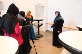 Koranlesewettbewerb - Frauenorganisation - Hagen 15.11.2014 (8)