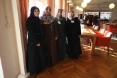 Regionalvertreterversammlung - Bolge Baskanlar Toplantisi -Frauenorganisation Kadinlar Teskilati - Holland 17.01.2015 (1)