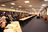 Regionalvertreterversammlung - Bolge Baskanlar Toplantisi -Frauenorganisation Kadinlar Teskilati - Holland 17.01.2015 (12)