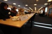 Regionalvertreterversammlung - Bolge Baskanlar Toplantisi -Frauenorganisation Kadinlar Teskilati - Holland 17.01.2015 (2)