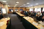 Regionalvertreterversammlung - Bolge Baskanlar Toplantisi -Frauenorganisation Kadinlar Teskilati - Holland 17.01.2015 (3)