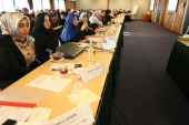 Regionalvertreterversammlung - Bolge Baskanlar Toplantisi -Frauenorganisation Kadinlar Teskilati - Holland 17.01.2015 (4)
