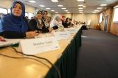 Regionalvertreterversammlung - Bolge Baskanlar Toplantisi -Frauenorganisation Kadinlar Teskilati - Holland 17.01.2015 (5)