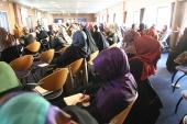 Regionalvertreterversammlung - Bolge Baskanlar Toplantisi -Frauenorganisation Kadinlar Teskilati - Holland 17.01.2015 (6)