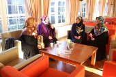 Regionalvertreterversammlung - Bolge Baskanlar Toplantisi -Frauenorganisation Kadinlar Teskilati - Holland 17.01.2015