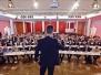 Rhetorikwettbewerb - Yıldız Hitabet Yarışması | Jugendorganisation - Gençlik Teşkilatı | Mülheim an der Ruhr 31.05.2014