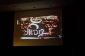 Rhetorikwettbewerb Yildiz Hitabet - Jugendorganisation - Mulheim an der Rhur 31.05.2014 (2)