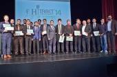 Rhetorikwettbewerb Yildiz Hitabet - Jugendorganisation - Mulheim an der Rhur 31.05.2014 (3)