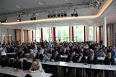 Rhetorikwettbewerb Yildiz Hitabet - Jugendorganisation - Mulheim an der Rhur 31.05.2014 (8)