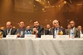 Tag der Geschwisterlichkeit und Solidaritat - Kardeslik ve Dayanisma Gunu Vorsitzender - Genel Baskan Hasselt 21.08.2013 (42)