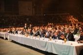 Tag der Geschwisterlichkeit und Solidaritat - Kardeslik ve Dayanisma Gunu Vorsitzender - Genel Baskan Hasselt 21.08.2013 (44)