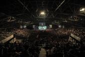 Tag der Geschwisterlichkeit und Solidaritat - Kardeslik ve Dayanisma Gunu Vorsitzender - Genel Baskan Hasselt 21.08.2013 (6)