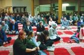 TOM Tag der offenen Moschee - Açık Camı Günü | Generalsekretariat - Genel Sekreterlik | Köln, Bremen - 03.11.2013