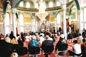 TOM Tag der offenen Moschee -Generalsekretariat - Koln Bremen - 03.11.2013 (2)