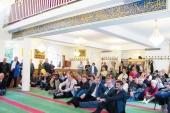 TOM Tag der offenen Moschee -Generalsekretariat - Koln Bremen - 03.11.2013 (3)