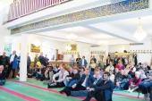 TOM Tag der offenen Moschee -Generalsekretariat - Koln Bremen - 03.11.2013 (5)