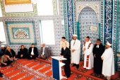 TOM Tag der offenen Moschee -Generalsekretariat - Koln Bremen - 03.11.2013 (7)