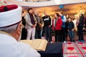 TOM Tag der offenen Moschee -Generalsekretariat - Koln Bremen - 03.11.2013 (8)