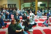 TOM Tag der offenen Moschee -Generalsekretariat - Koln Bremen - 03.11.2013