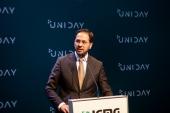 Uniday 2018 | Jugendorganisation - Gençlik Teşkilatı | Essen