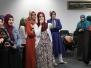 Weiterbildungsseminar Studenten - Universiteliler Yatılı Eğitim Semineri | Frauenjugendorganisation - Kadınlar Gençlik Teşkilatı | Kerpen 4.11.2012
